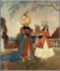 Edmund Dulac- King & Princess.jpg