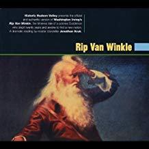 CD - Rip Van Winkle