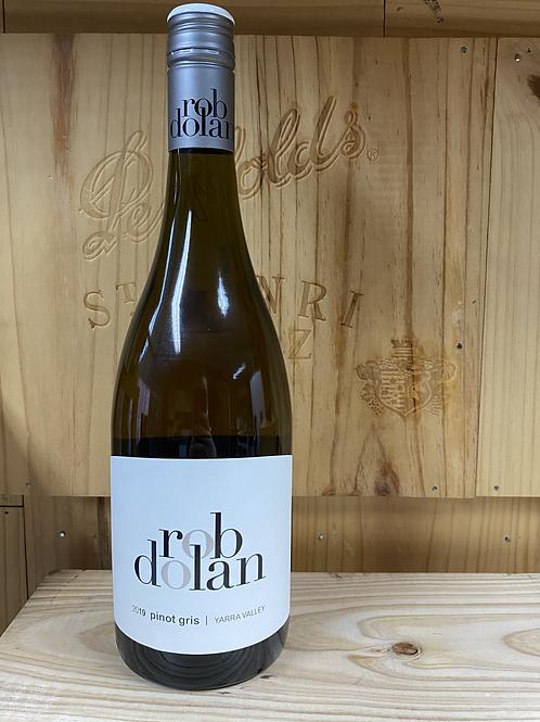 Rob Dolan Pinot Gris