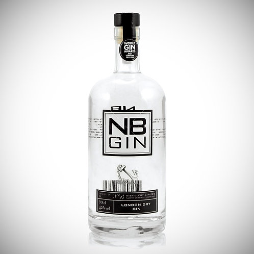 NB London Dry Gin