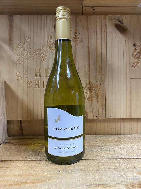 Fox Creek Chardonnay 2018