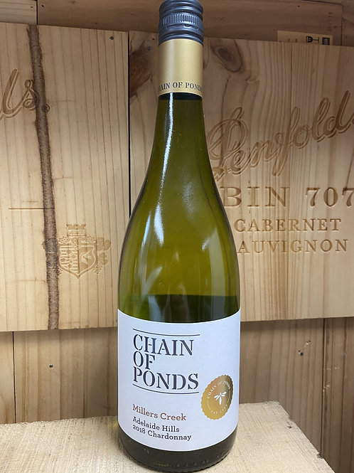 Chain of Ponds Chardonnay