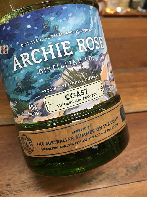 Archie Rose Costal Gin