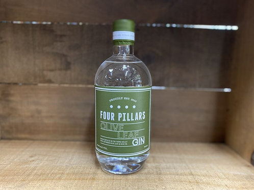 Four Pillars Olive Leaf Gin