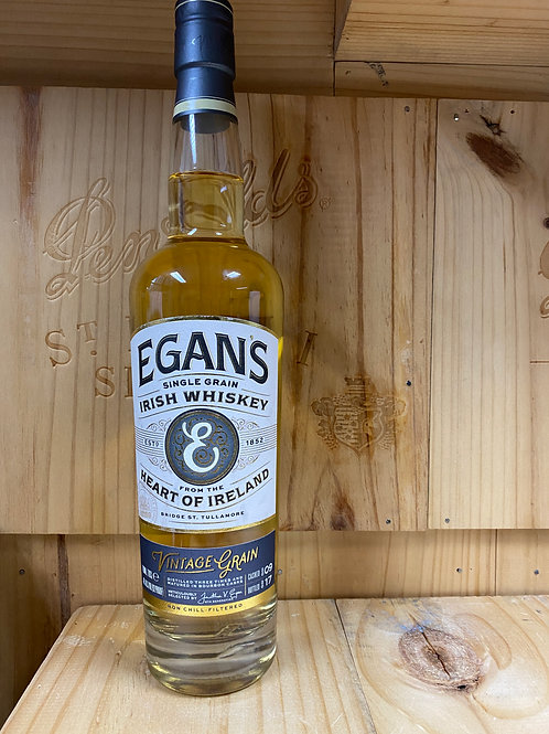 Egan 'Vintage Grain' Single Malt