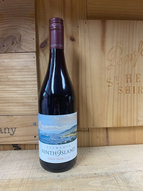 Ninth Island Pinot Noir