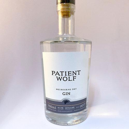 Patient Wolf Melbourne Dry