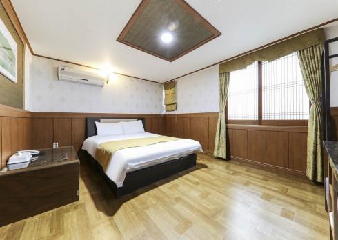 【Room Type】 Double Room