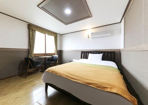 【Room Type】 Single Room