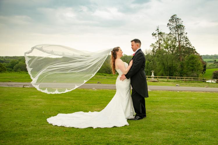 Court Colman Manor Wedding