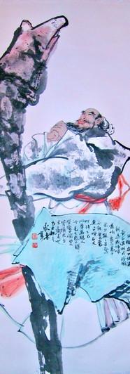 Mi Fu Praying to a Rock.jpg