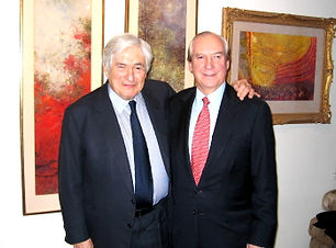 James_Wolfensohn_and_John_Allen_at_Eliza