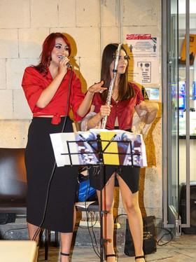 Festa della Musica 2020 - Giuliana Consiglio e Elisabetta Gancitano