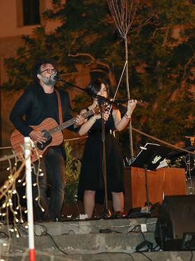 Festa della Musica 2020 - Zafarà e Laura Gallo