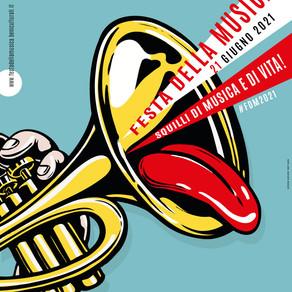 Iscrizioni aperte per la Festa della Musica a Caltanissetta