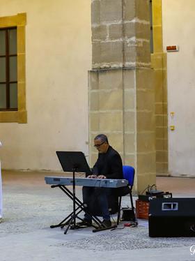 Festa della Musica 2020 - Mo. Rosario Randazzo e Floriana Sicari
