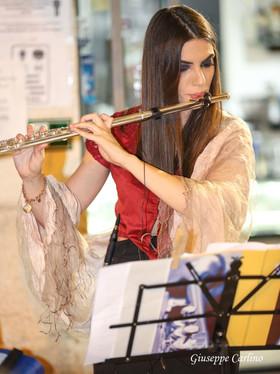 Festa della Musica 2020 - Elisabetta Gancitano