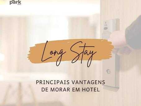 Principais Vantagens de Morar em Hotel
