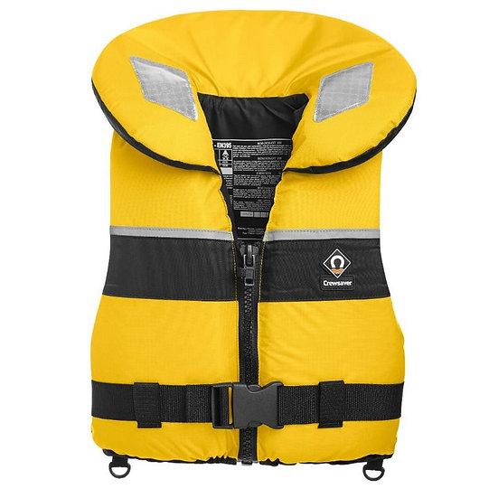 Crewsaver Spiral Lifejacket Yellow 100N