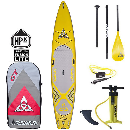 O'Shea 13' GTE HPx Inflatable SUP 2021