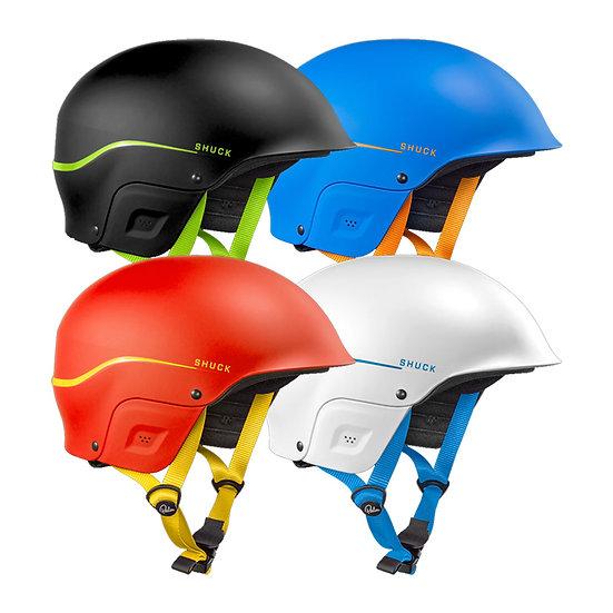 Palm Shuck full-cut helmet