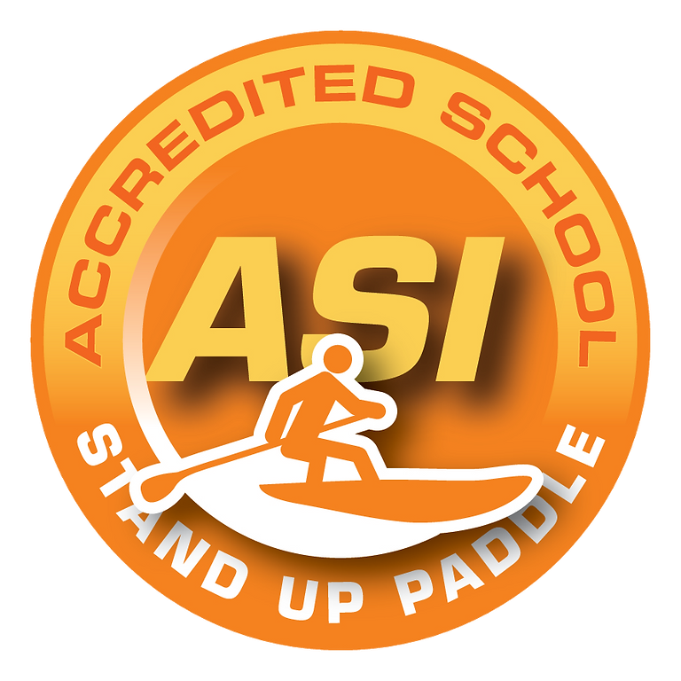 ASI SUP Wise Level 2 Exposed Waters