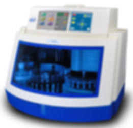 Advanced Instruments A2O Osmometer AFTER