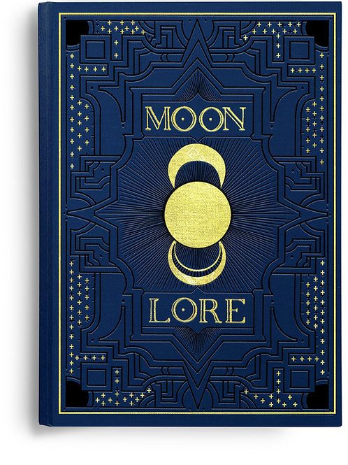 Timothy Harley – Moon Lore
