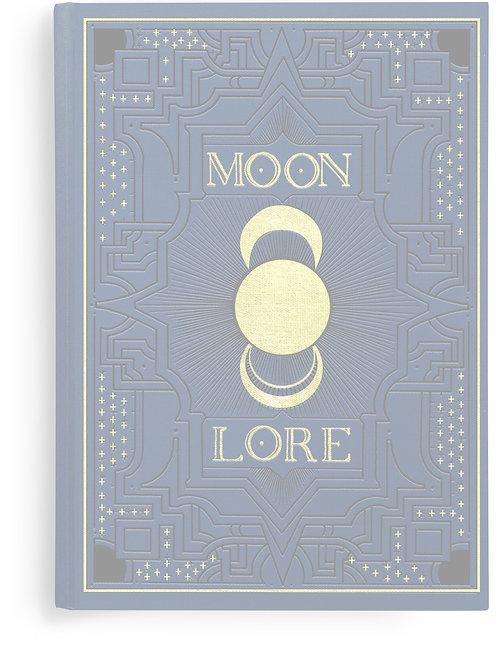 Timothy Harley – Moon Lore
