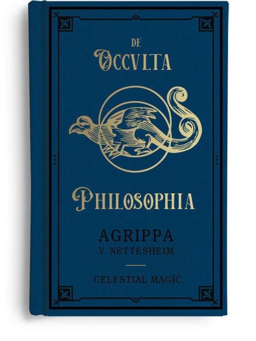 Agrippa - De Occvlta Philosophia. Vol. II - Celestial Magic