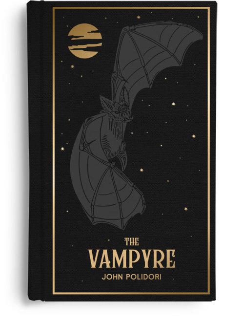 John Polidori - The Vampyre