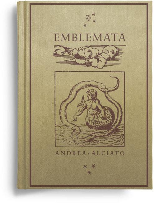 Andrea Alciato - Emblemata