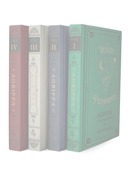 Agrippa Vol. I–IV