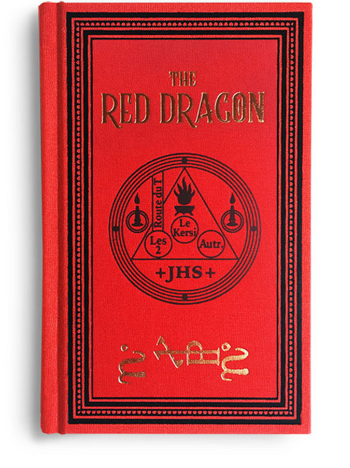 The Red Dragon 2nd Impress, standard edition