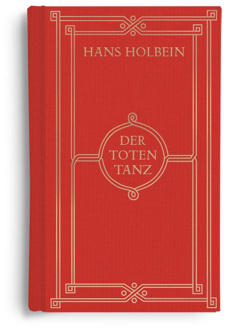 Hans Holbein - Der Totentanz