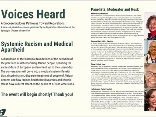 Systemic Racism and Medical Apartheid