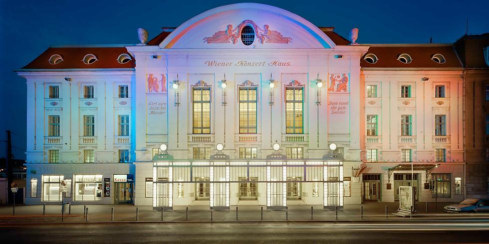 비엔나 심포니 오케스트라 (온라인 생중계 워크샵)