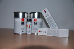 Marabu aditivi za boje