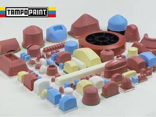 Proizvodnja TAMPOPRINT® AG tampona