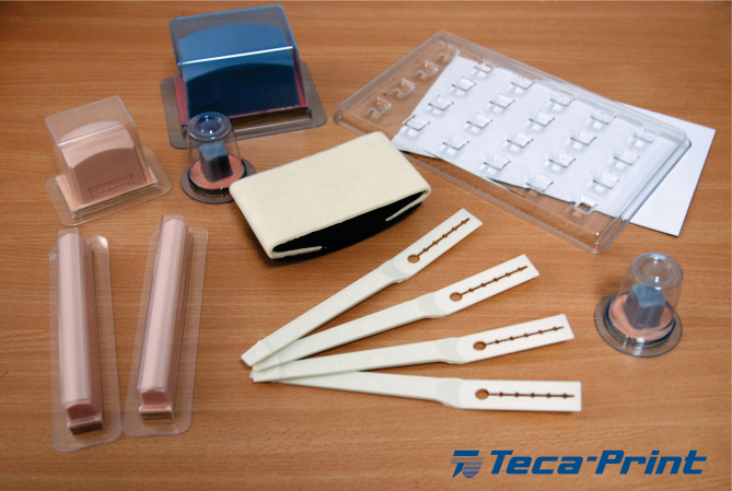 TecaPrint Products