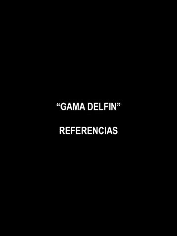 GAMA DELFIN