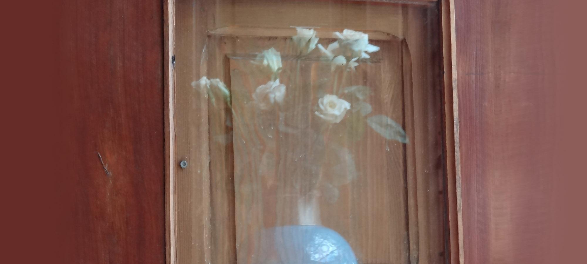 Reflecting Roses