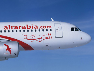 Air Arabia Commence Flights to Morocco