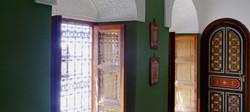 5. Akhdar Window