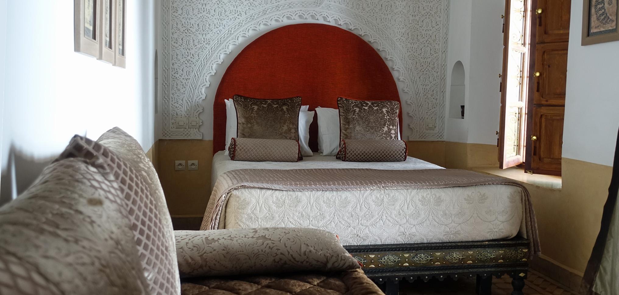 Jauzi 1. Bedroom
