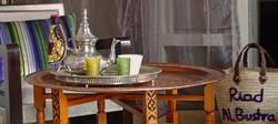 2. Argwani Sitting Area