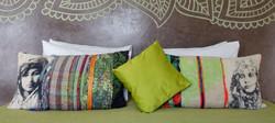 1b. Akhdar Pillows