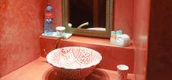 4. Ahmar Bathroom