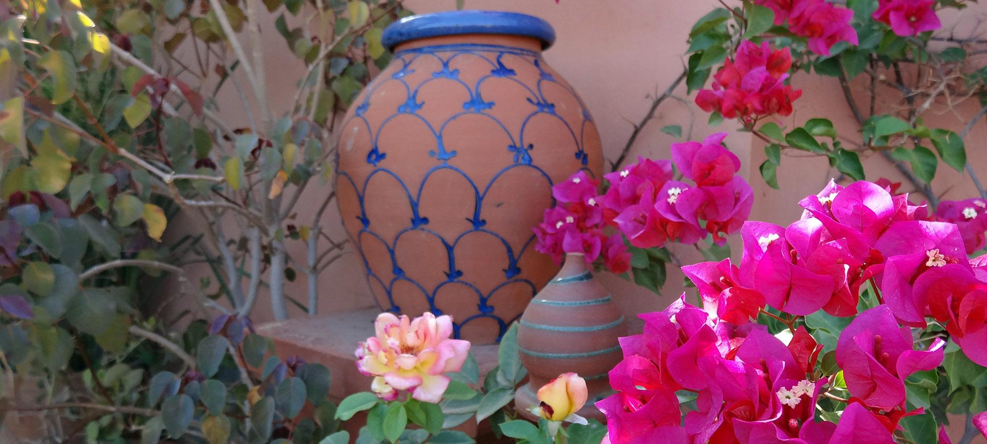 1. Gallery Terrace Terracotta