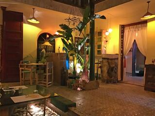 Exotic Bali Restaurant